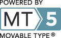 Powered by Movable Type 5.0